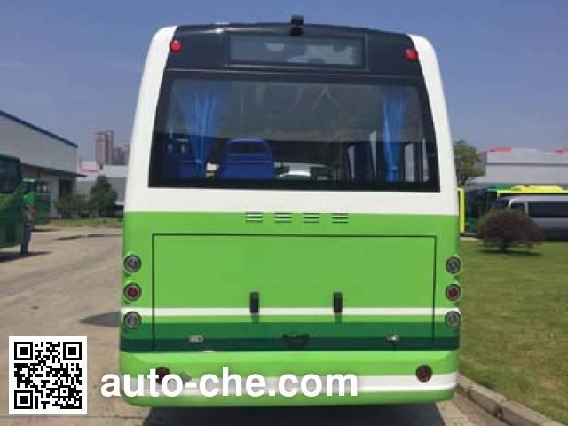 Yunhai KK6600GN01 city bus
