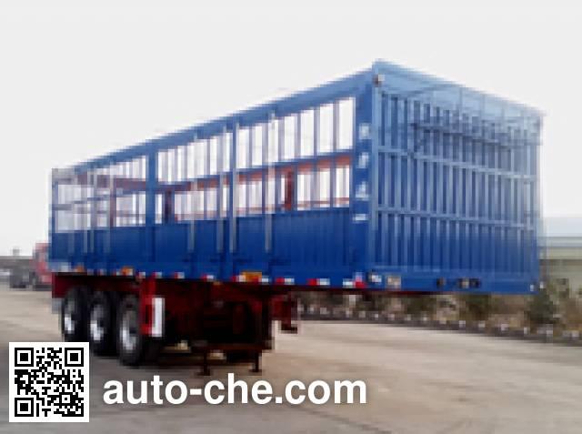 KLDY KLD9376CCY stake trailer