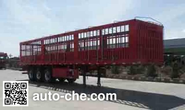 KLDY KLD9373CCY stake trailer