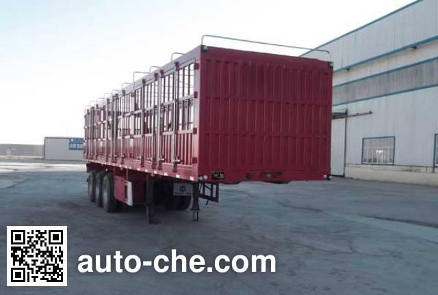 KLDY KLD9370CCY stake trailer
