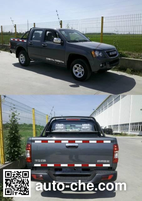 Higer KLQ1020E401 pickup truck
