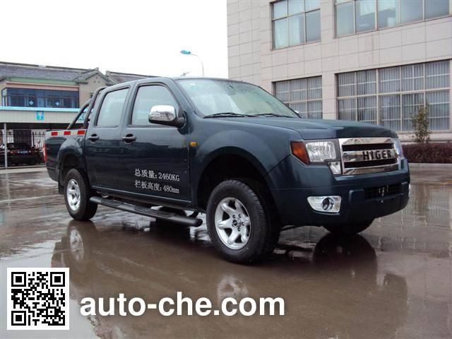 Higer KLQ1022Q40 pickup truck