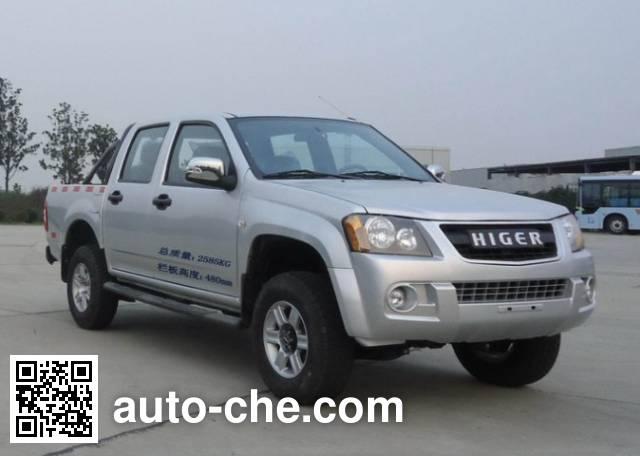Higer KLQ1030E40 pickup truck