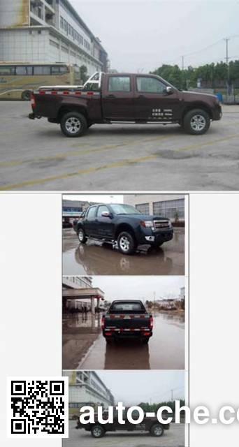 Higer KLQ1032Q44S pickup truck