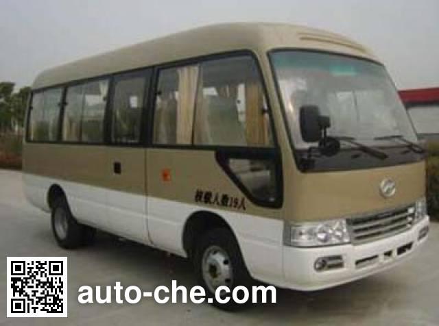 Higer KLQ5060XBYE5 funeral vehicle