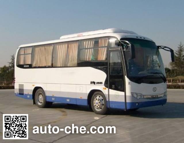 Higer KLQ5101XYLE4 medical vehicle