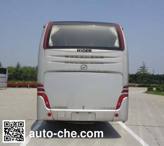 Higer KLQ5112XYLE5 medical vehicle