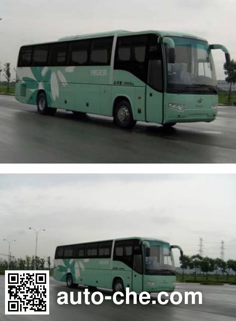 Higer KLQ5171XYLE5 medical vehicle