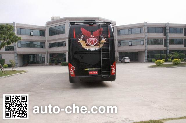 Higer KLQ5240XSWE4 business bus