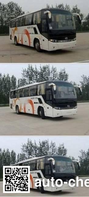 Higer KLQ6105ZAE40 bus