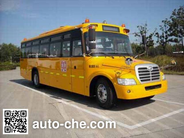 Higer KLQ6106XQE4 primary school bus