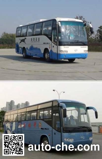 Higer KLQ6109KAC50 bus