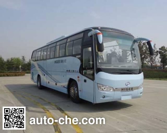 海格牌KLQ6112HAC52客车