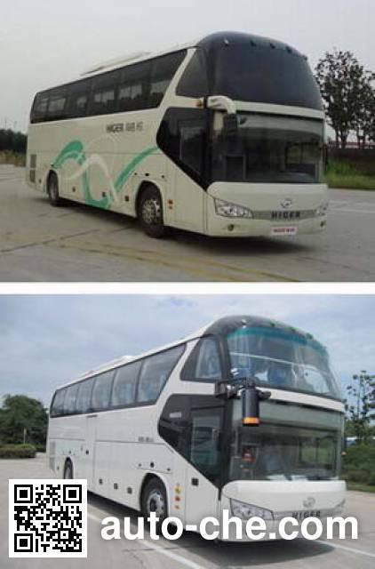 Higer KLQ6112LDE41 bus