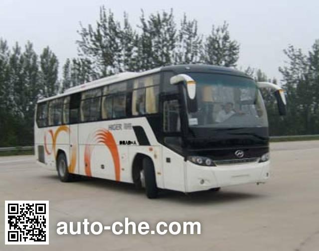 Higer KLQ6125HTAE41 bus