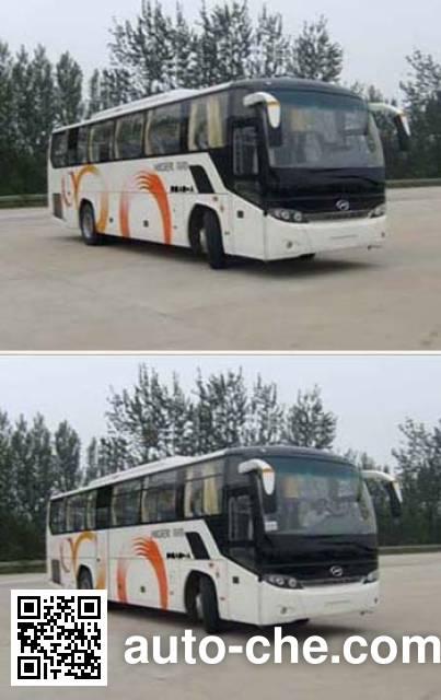Higer KLQ6115HTAC51 bus