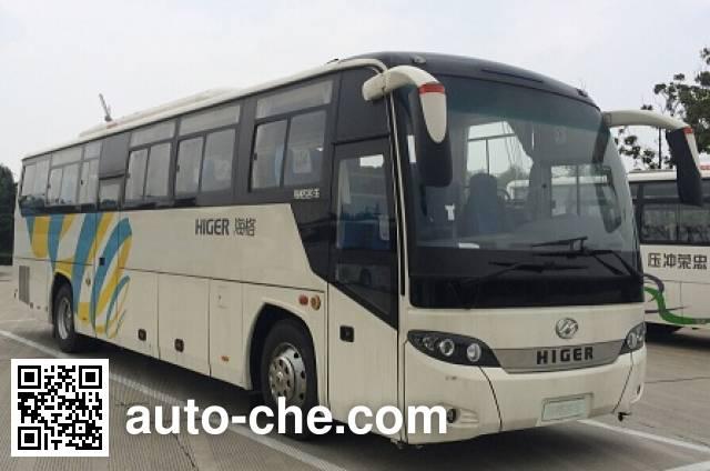Higer KLQ6115HZAE5 city bus