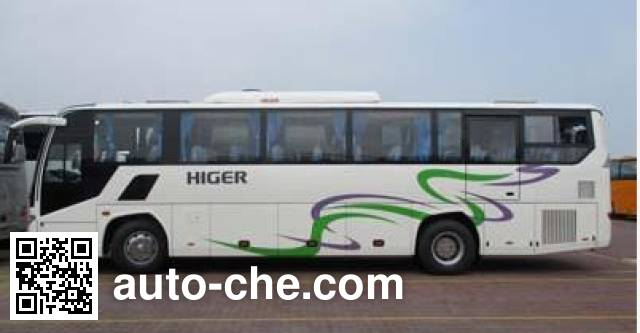 Higer KLQ6115HZEV0X electric bus