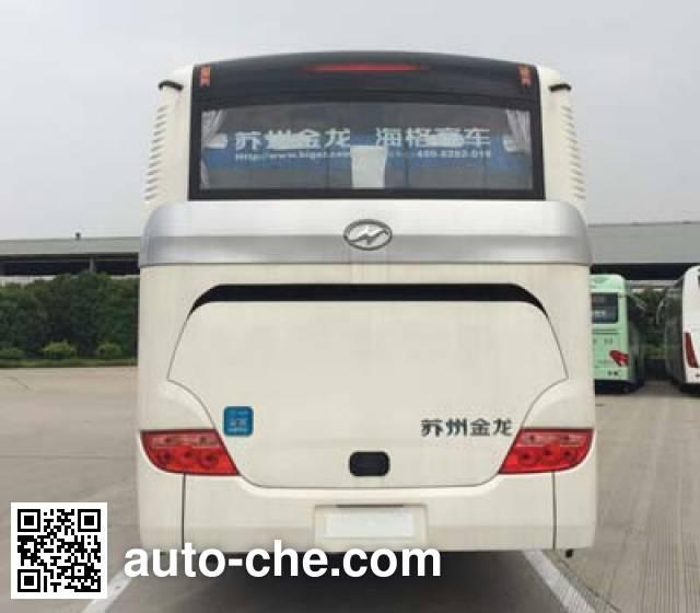Higer KLQ6115HZAE4 city bus