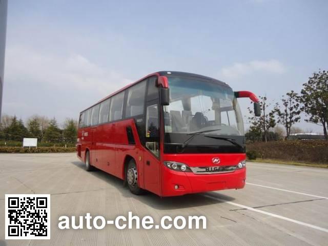 Higer KLQ6115KAE51 bus