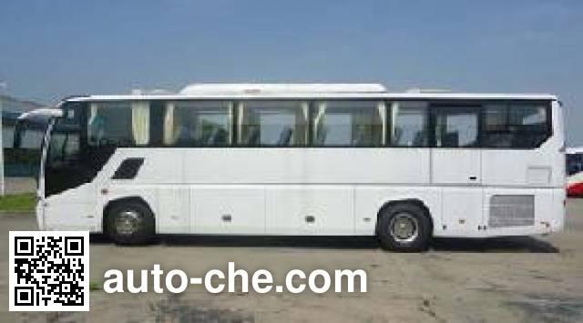 Higer KLQ6115KAE41 bus