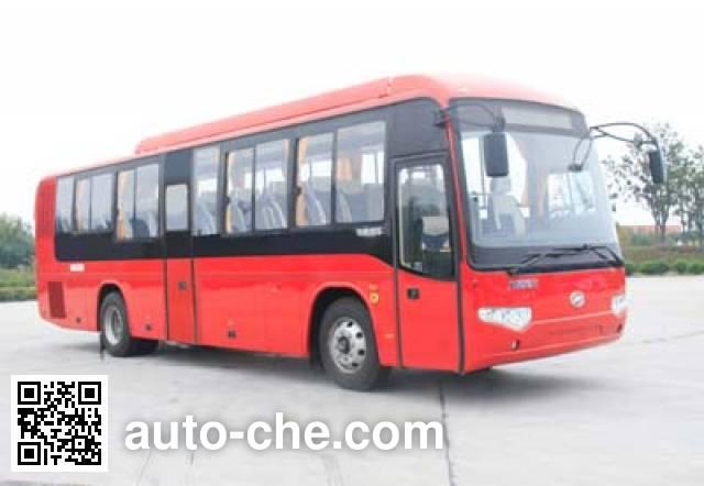 Higer KLQ6119ZGC5 city bus