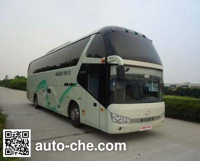 Higer KLQ6122DAE40 bus