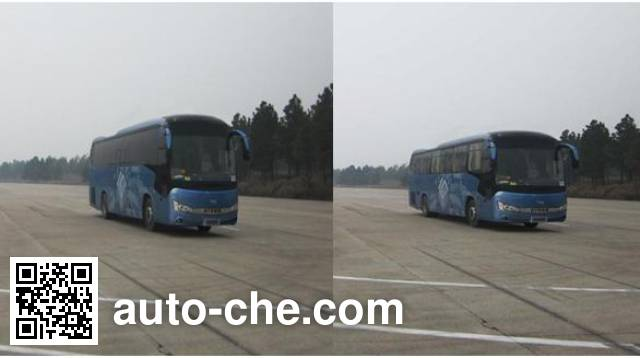 Higer KLQ6122ZAE50 bus