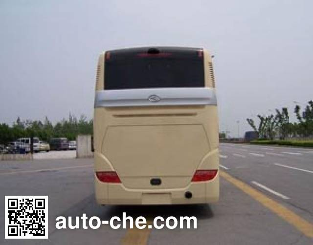 Higer KLQ6125AE52 bus