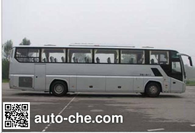 Higer KLQ6125KAE51 bus