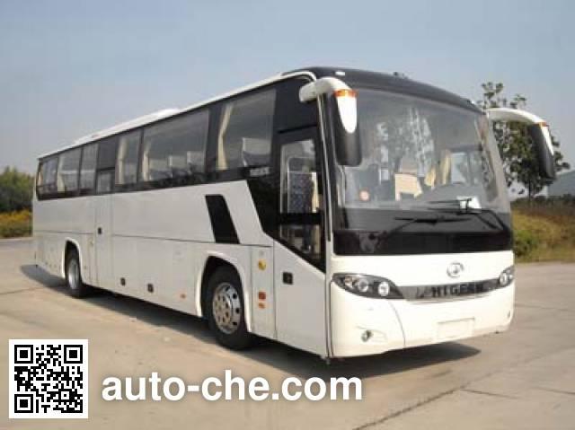 Higer KLQ6125ZEV0H electric bus