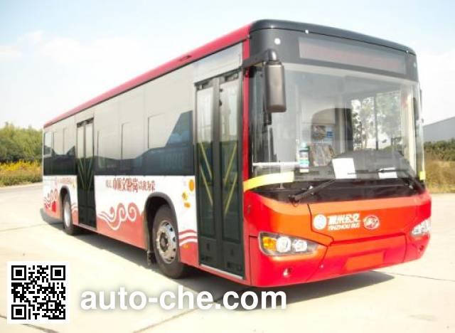 Higer KLQ6119GAE5 city bus