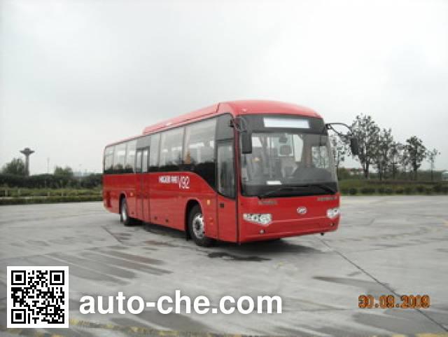 金龙牌KLQ6129TAE4客车