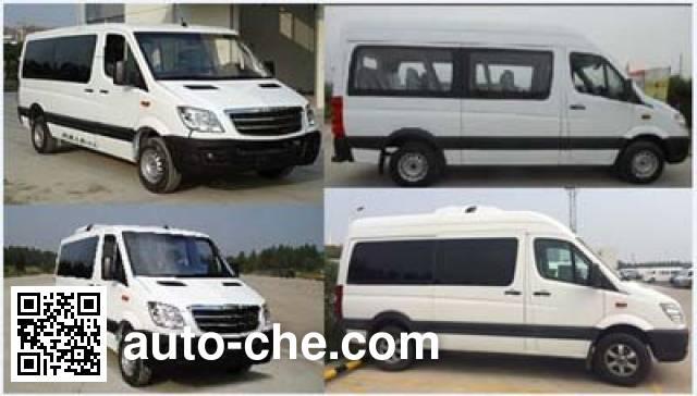 Higer KLQ6590E5C1 bus