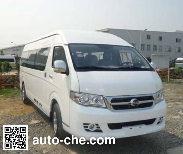 Higer KLQ6600E4C1 bus