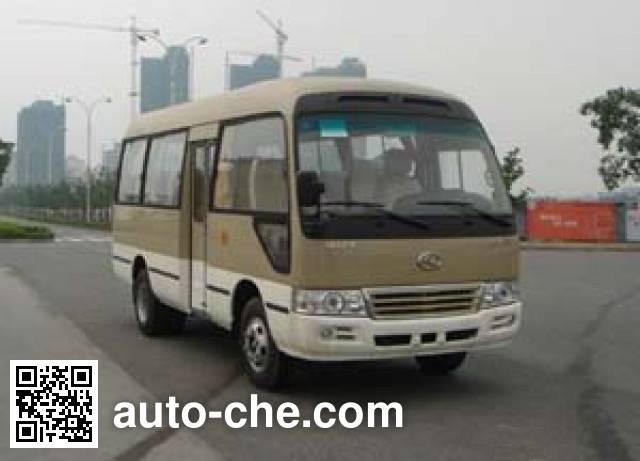 Higer KLQ6602E4 bus