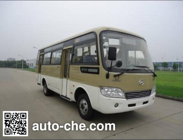 Higer KLQ6729E40A bus