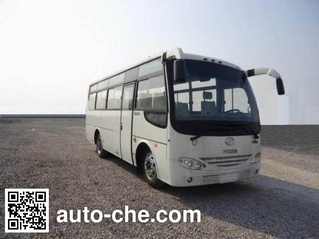 Higer KLQ6758AE4 bus