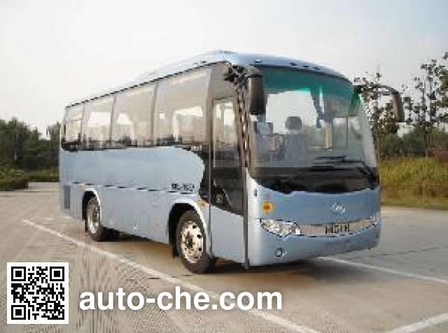 海格牌KLQ6796KQC50客车