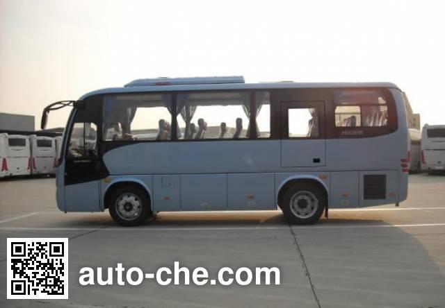 King Long KLQ6796QE4 bus