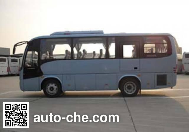 Higer KLQ6796KQE50 bus