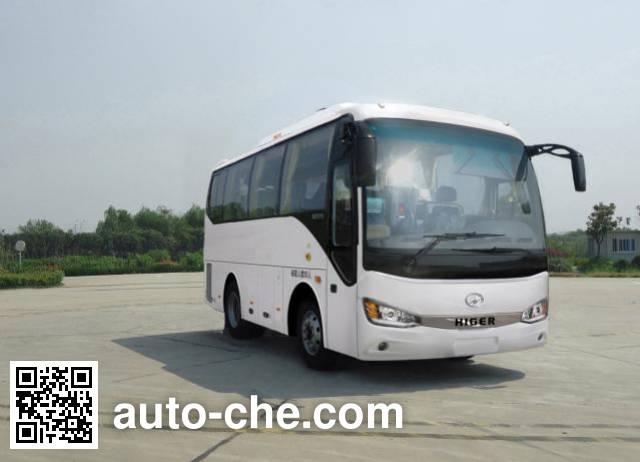 Higer KLQ6802KAE41 bus