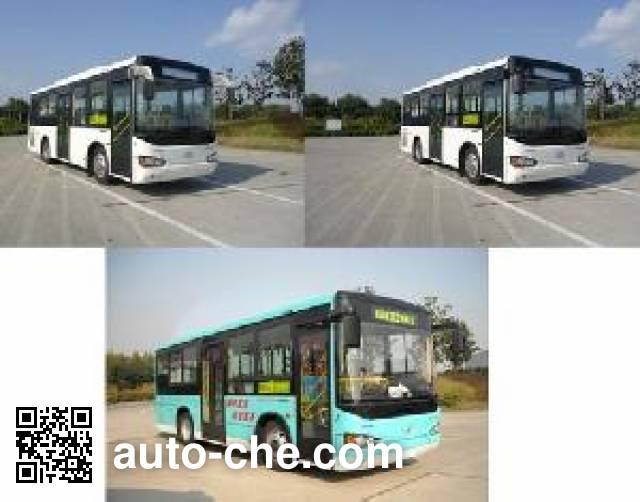Higer KLQ6850GAE5 city bus