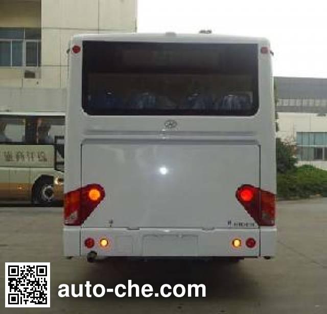 Higer KLQ6825GQC5 city bus