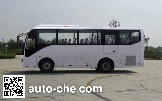 海格牌KLQ6852KAE42客车