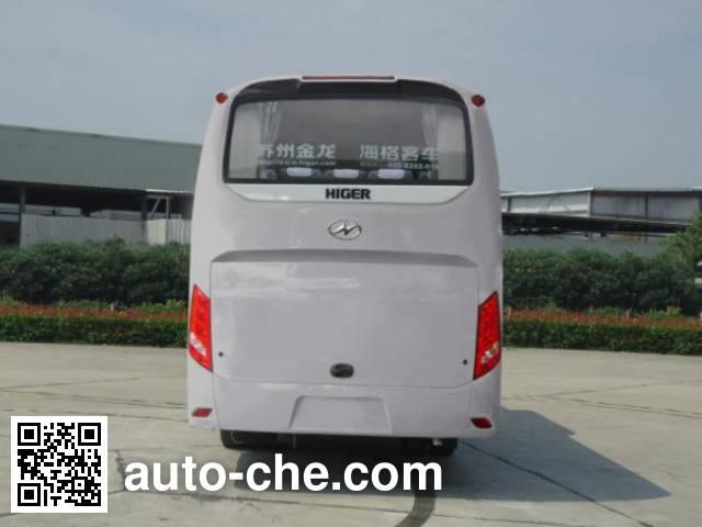 Higer KLQ6852KAE41B bus