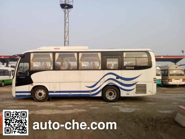 Higer KLQ6856QE41 bus