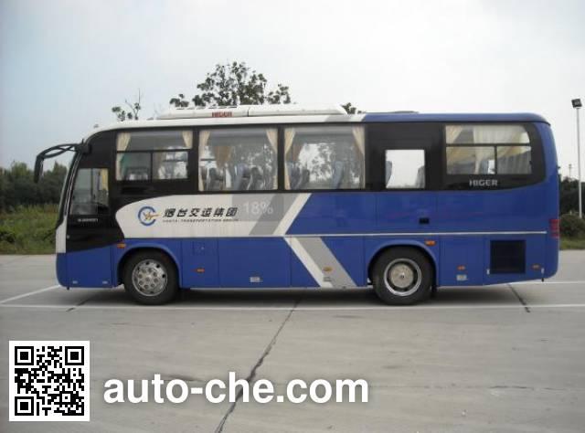 King Long KLQ6856QE4 bus