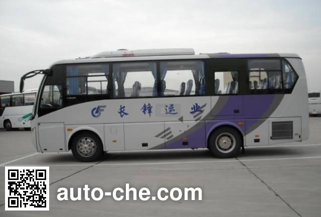 金龙牌KLQ6858QE42客车