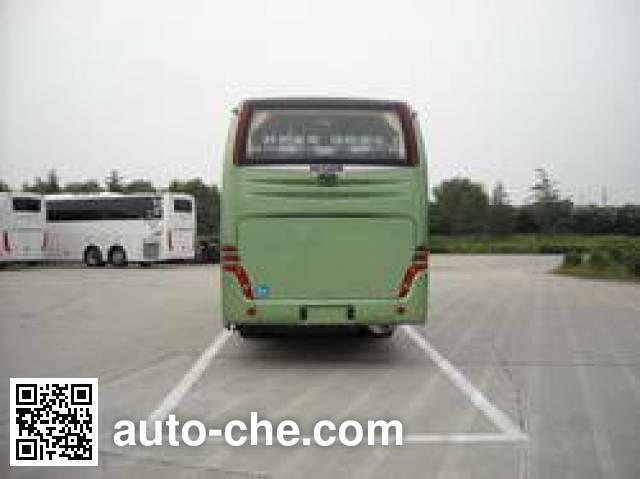 海格牌KLQ6906KQE51客车